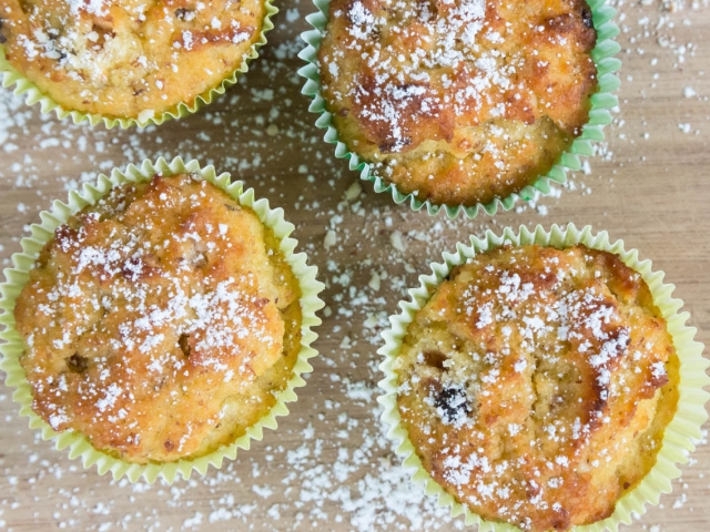 Low-Carb-Vanille-Muffins