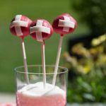 1.August schweiz nationalfeiertag cakepop